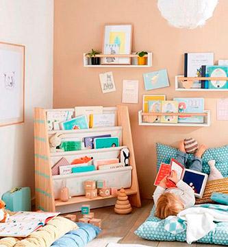 decoracion habitacion niño